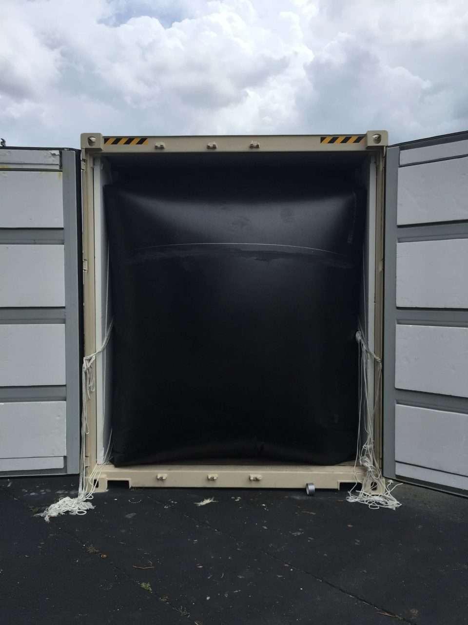 Storage Container Bladder